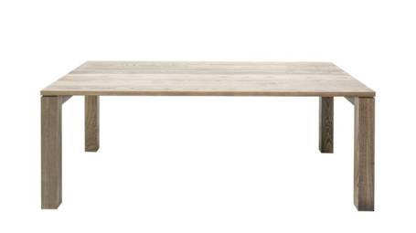 Foxton Post Leg Dining Table