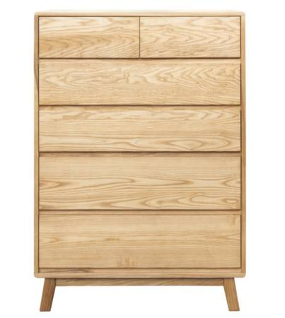 Arco 6 Drawer Chest