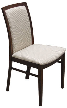 Attra Padded Back Chair