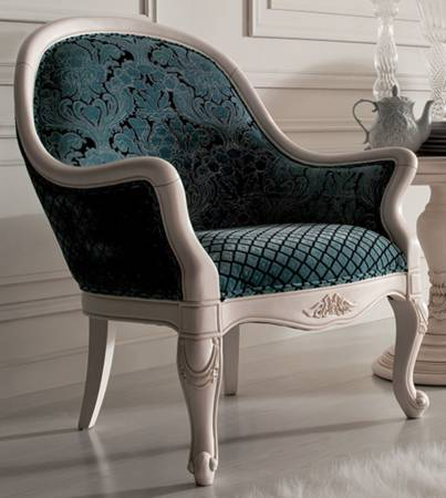Chateau Bedroom Chair