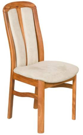 Poulsen Padded Back Chair