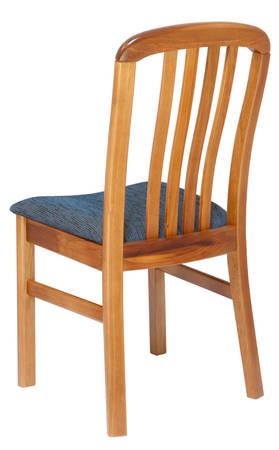 Verso Slat Back Chair