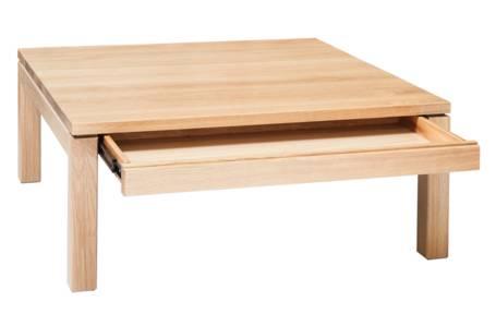 Attra 1000 Square Coffee Table