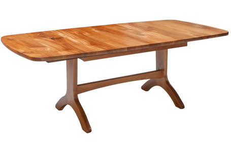 Akaroa Extension Dining Table - 1650L x 1050W Extn 2150L