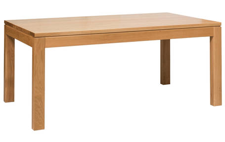 Attra Fixed Dining Table - 1800L x 1000W