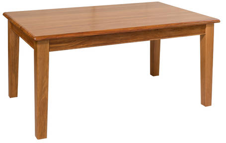 Verso Strand Dining Table 1600L x 1000W