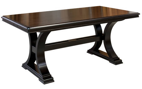 Vienna 1800 Dining Table