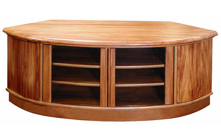 Riviera 1500mm corner Entertainment Unit