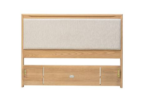 Havelock Padded Headboard