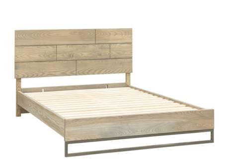 Ash Cove Duvet Foot Bed