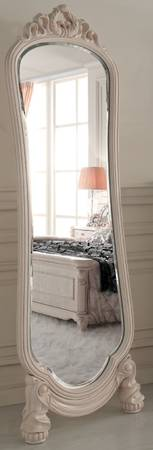 Chateau Cheval Mirror