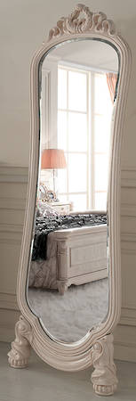 Chateau Cheval Mirror