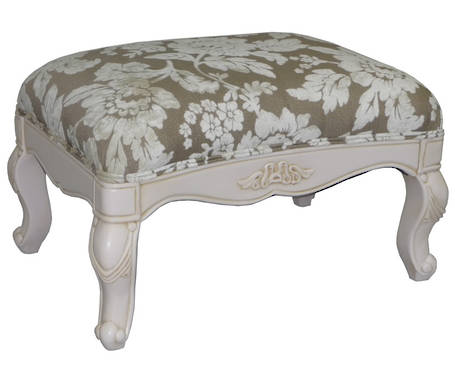 Chateau Bedroom Stool
