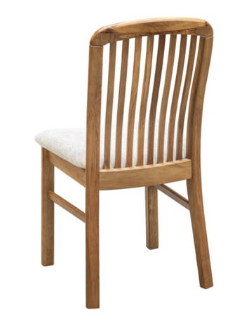 Willowbank Slatted Back Chair
