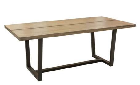 Wyuna Bay Dining Table