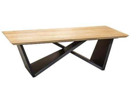 Grado Coffee Table - Square Top