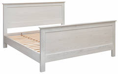 Aria Bedstead - High Foot