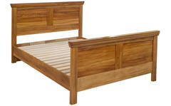 Opera Bedstead High Foot