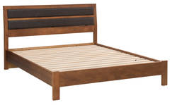 Riverwood Padded Bed-Duvet Foot