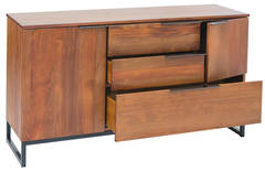 Matai Bay 1500 Buffet 2 Door / 3 Drawer