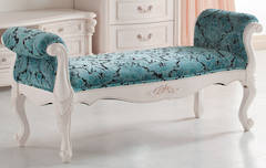 Chateau Bed Bench