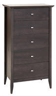 Aria 5 Drawer Slimline