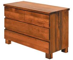 Riverwood 4 Drawer Lowboy