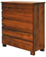 Riverwood 6 Drawer Chest