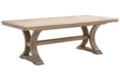 Vienna 2200 Dining Table