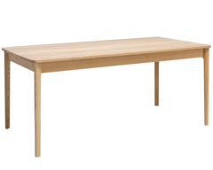 Finn Fixed Top Dining Table