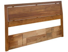 Riverwood Panel Headboard
