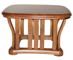Riviera Lamp Table