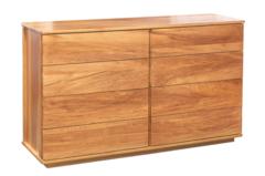 Solaris 8 drawer Lowboy
