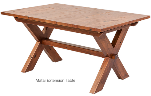 Matai Table