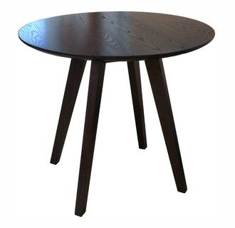 Alto Round Dining Table