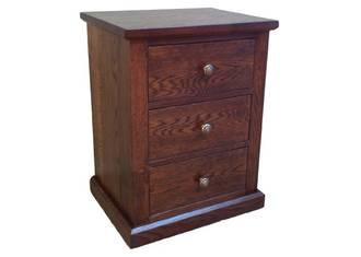 Atlas Bedside Cabinet