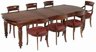 Brooklyn Dining Table
