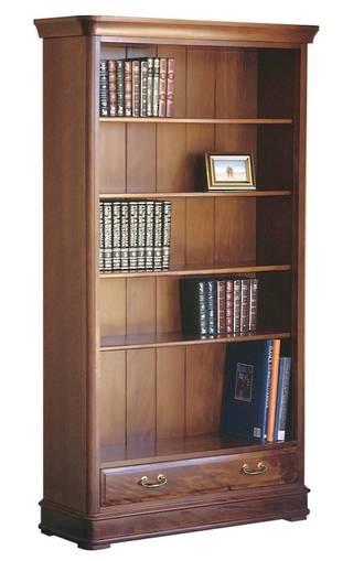 Classic Kauri Bookcase