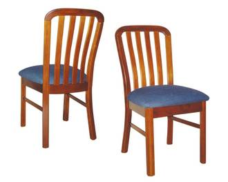 Classic Kauri Bexley Dining Chairs