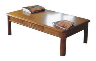 Classic Kauri Coffee Table