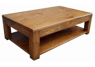 Crete Coffee Table