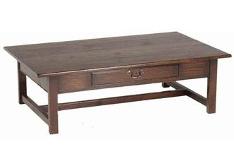 French Farmhouse Coffee Table