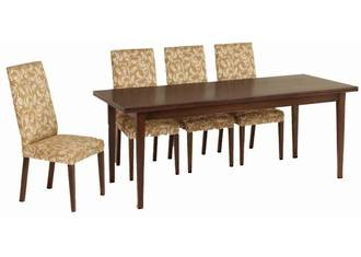 French Provincial Extension Dining Table