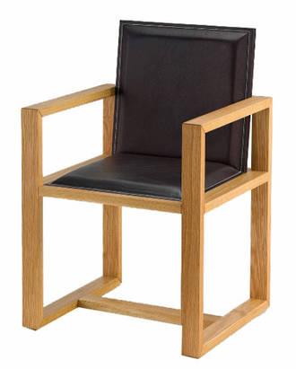 Gibbston Armchair