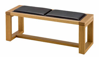 Gibbston Bench Seat