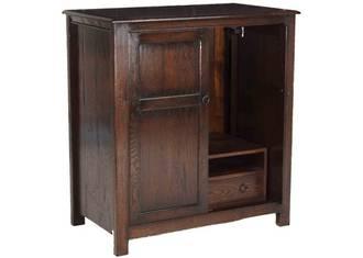 Lancaster TV Cabinet