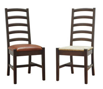 Montpellier Ladderback Dining Chair