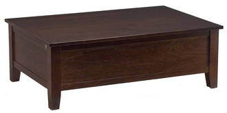 Montpellier Lift Top Coffee Table