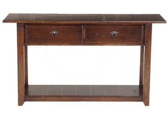 Potboard Hall Table
