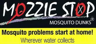Bti Mozzie Stop Mosquito Dunks (10pc)